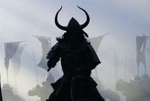 JAPAN_Yoroi,Kabuto 鎧,兜 / Samurai Armor