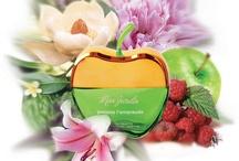 Mon Jardin / Apple parfums