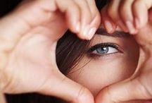 ♥ Open Eye / ♥ Once you choose hope, anything's possible ♥