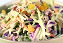 Easy Side Dishes / by The Chew