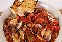 Seafood  / Find some of best seafood dishes here. / by The Chew