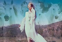 Free Spirit / by Kathleen Callahan/Arc + Totem
