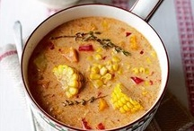 Soup....Love it!