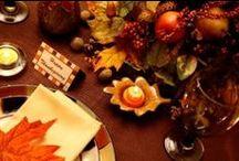 Thanksgiving / by ModernMom