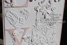 10. Card Making-Wedding
