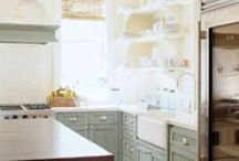 Tidy Kitchen Tips! / Find the most innovative and helpful ways to clean your kitchen items!  / by The Chew