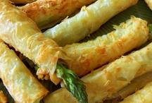 What's for Dinner-Veggies
