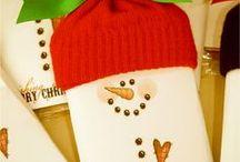 Holiday Gift Ideas! / by Lauren Weir