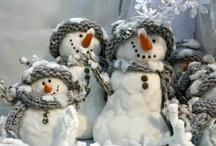 I ♥ Snowmen!