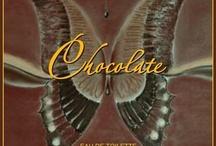 Coffee Chocolate Capuchino