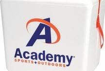 Academy Wish List