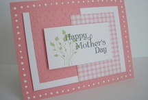 7. Card Marking-Mother's Day