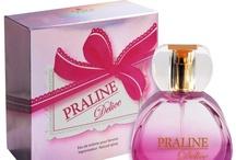 PRALINE / Apple parfums