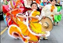 """Most Amazing Cinco Fiesta"""