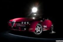 Cars_Alfa Romeo brera