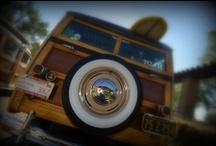 Cars_Wood  Wagon