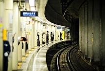 JAPAN_Station 駅