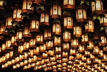JAPAN_Lantern 提灯 灯籠
