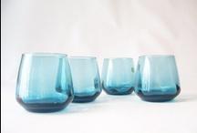Glassware_Vintage