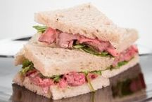 Lunchbox Sandwiches / by The Chew