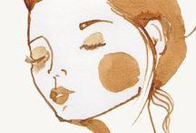 illustrations et graphisme