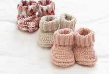 Crocheted - kids
