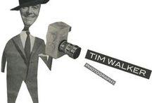 """Tim Walker Photography"""