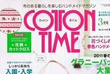 Mags - Cotton Time