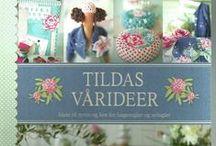 Books - Tilda