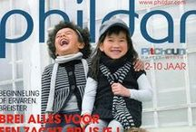Mags - Phildar