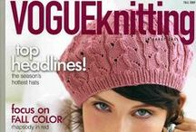 Mags - Vogue Knitting