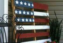 The Back Porch:  Relax & Unwind / by Rachel Barnes