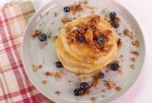 Pancake Palooza! / by The Chew
