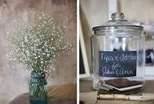 May 1 will be so fun! / Wedding ideas