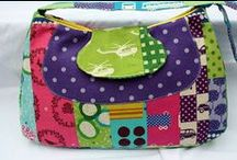 Pick a Pocketbook or Bag to sew