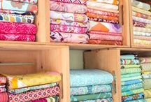 For Your Fabric Stash