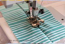 Sewing Helps and Tutorials
