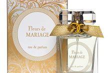 Wedding Perfume / New perfume from Sergio Nero