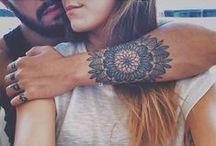 DESIGN // tattoos