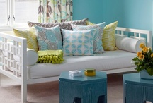 guest bedroom ideas / by Fourteen Countess