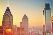 Philadelphia / by Kate McFadden Woolford
