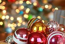 ColorfulChristmas / Christmas everything! / by Summer Rose