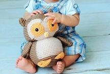 I want to crochet / by Lauren Pearson