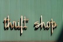 Retail that Rocks / my favorite stores