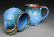 Ceramics...someday! / by Lisa Thayer