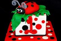 Lady Bug Theme
