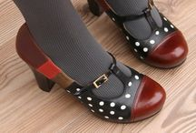 Fashion Shoes art...