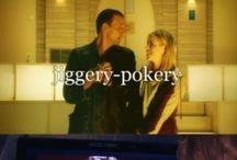 Jiggery pokery... / Technowizardry of this millenium / by Karen White