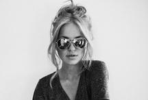Hair & Beauty / by Kristen