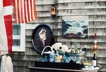 Entertaining Style / Entertaining Inspiration  / by Boatman Geller